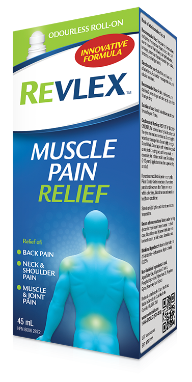Lower Back Pain Relief Methods I Revlex